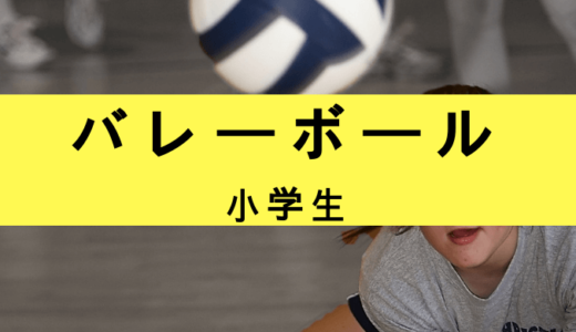 2019 小学生バレーボール 北海道内新人大会の様子 稚内・釧路