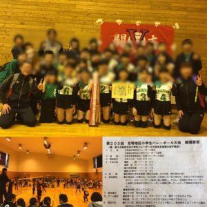全日本小学生名寄予選